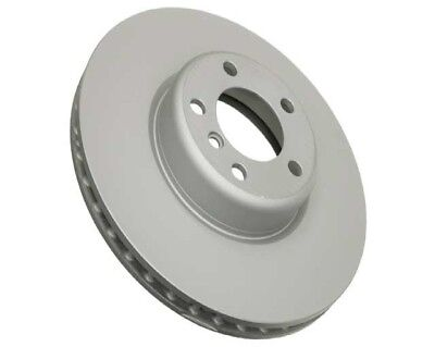 340 X 30 mm Cross-Drilled and Slotted Zimmermann 150 2906 20 // 34 Brake Disc