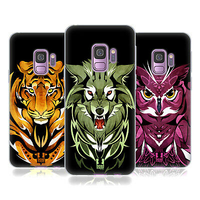 Head Case Designs My Spirit Animal Gel Case For Samsung Phones 1