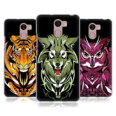 Head Case Designs My Spirit Animal Soft Gel Case For Wileyfox Phones