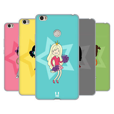 Head Case Designs Female Teen Personalities Soft Gel Case For Xiaomi Phones 2