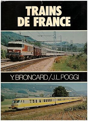 Trains De France Les Editions Du Cabri