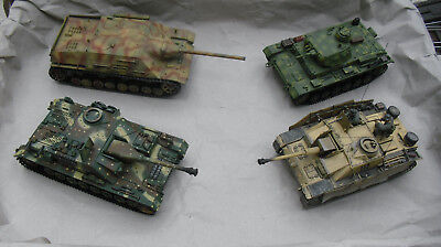 Forces of Valor Unimax 21st  1:32 Wehrmacht WWII Konvolut 2