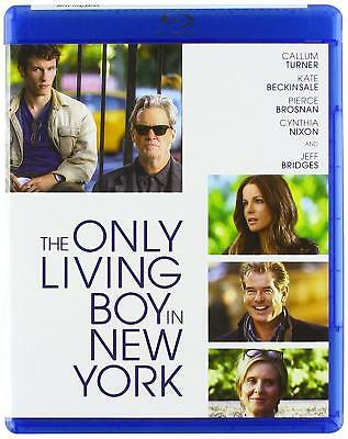 The Only Living Boy in New York (Blu-ray Disc, 2018)