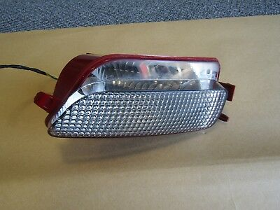 2004+ Citroen C4 coupe rear reverse light