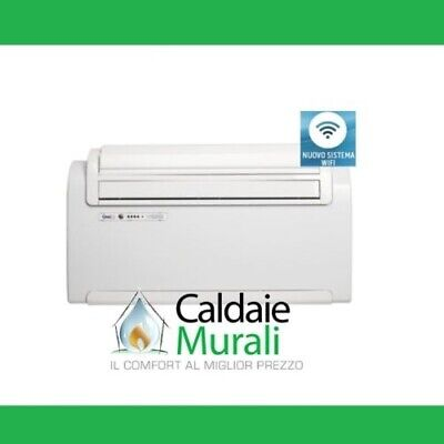 Climatisation Olimpia Splendid Unique Smart 10 hp 8000 Btu 01492