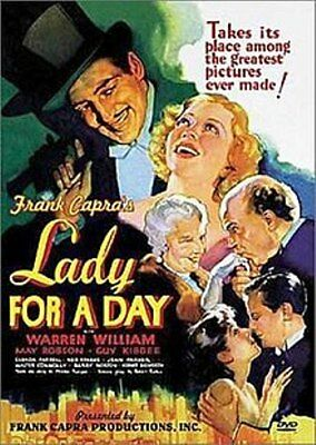 Five Films On One Dvd Ladies Of Leisure & Lady For A Day  Are Just 2 [Dvd Only]