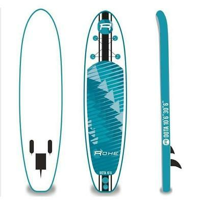 Rohe Stand Up Paddle Gonflable Oota 10'6 X 30'' X 6'' S