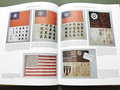 """""""last Hope"""" Us Army Aaf Ww2 Avg """"flying Tigers"""" Pilot Blood Chit Reference Book"""