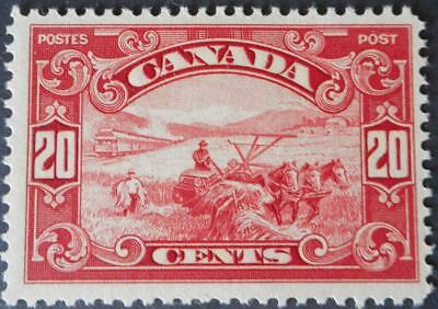 Canada 1929 20 Cents SG 283 mint
