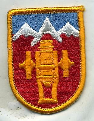 Other Militaria Arkansas National Guard Hq Patch Acu Color Ssi