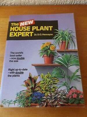 The New House Plant Expert Book