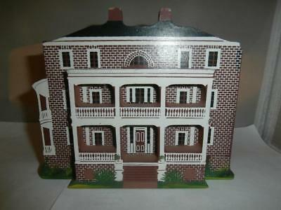 Sheila's Collectibles Joseph Manigault House Charleston SC Shelf Sitter