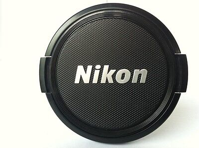 NEW Genuine Original Nikon 58mm Lens Front Cap LC58 LC-58 UK Exe