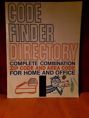 Code Finder Directory Zip Codes Home And Office