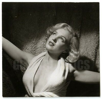 Marilyn Monroe 1951 Young Beautiful Original Vintage Photograph