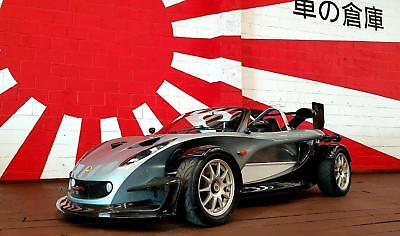 Rare Lotus 340R 111 Roadster 1 Of Only 340 Cars * Road Or Track Sports Race Car