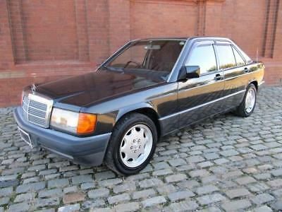 Mercedes-Benz 260E 2.6 Automatic * Modern Classic Only 15000 Miles *