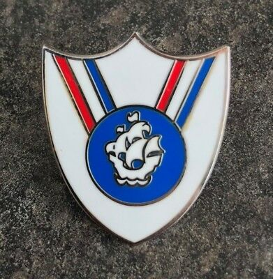 Blue Peter Sport Enamel Pin Badge | Novelty Childrens Bbc School Kids Tv | Gift
