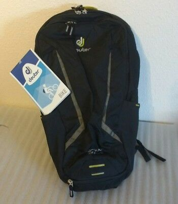eed1a779454 Deuter Race EXP Air Cycling Backpack 14 Litre + 3 Litre .. Brand New With