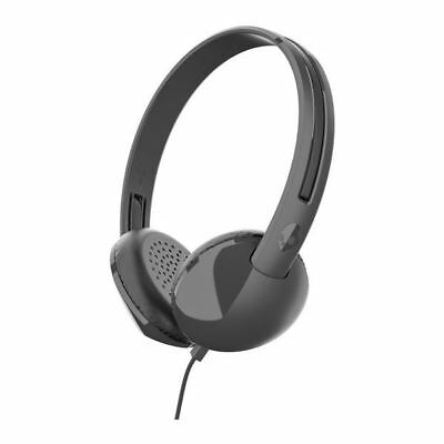 Skullcandy S2LHY-K576 Stim Wired On-Ear Headphones With Micro & Volume Control