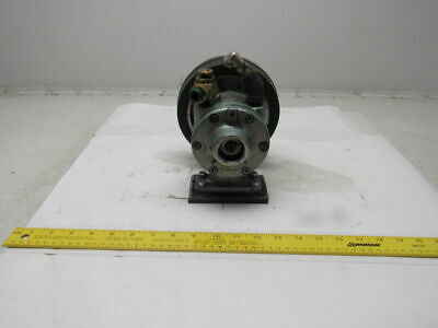 Gast 4AM-FRV-13C Rotary Air Motor Reversable Up To 3000PSI