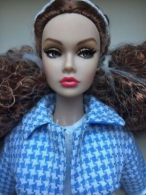 FR 2017 Integrity Fairytale POPPY PARKER RAINBOW CONNECTION FASHION ROYALTY DOLL