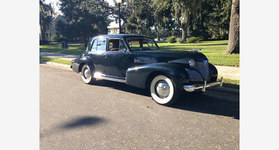 1939 Other Makes  1939 Cadillac Series 60 For Sale - MINT CONDITION