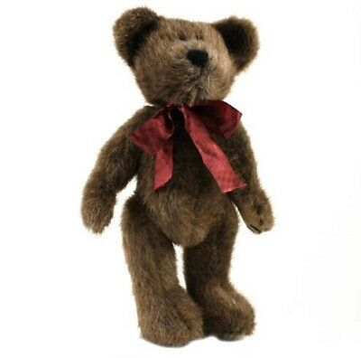 New Boyds Bears J.b. Bean And Associates Oxford Investment Collectible