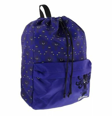Disney Parks Haunted Mansion Wallpaper Backpack New with Tags FREE Shipping