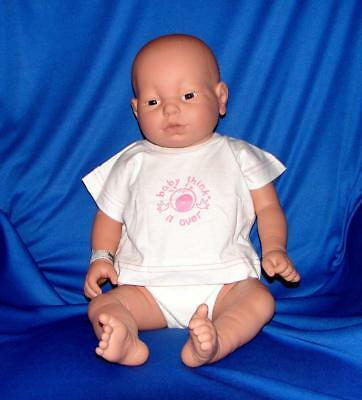 Baby Think It Over Mamiken- Manequin Doll