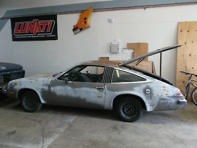 1975 Chevrolet Other  75 Chevy Monza