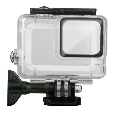 45M Underwater Waterproof Case Diving Protect Housing Cover Box For Gopro Hero 7