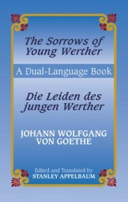 Sorrows Of Young Werther/ Die, 9780486433639