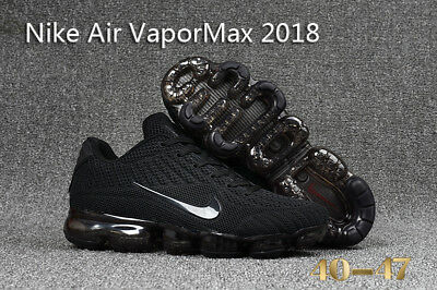 NIKE AIR MAX 2018 V Men's VAPORMAX Running Shoes Movement Fitness City Trail