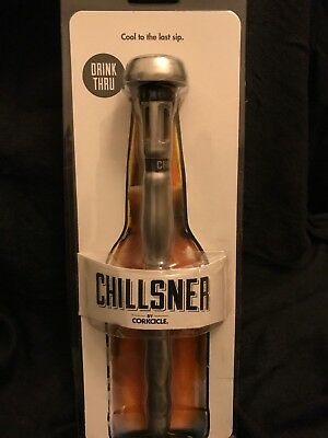 Chillsner By Corkcicle Drink Thru New