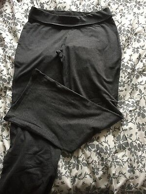 Maternity Jogging Bottoms Size 10