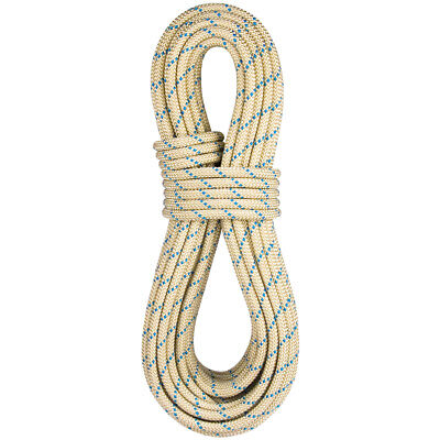 BlueWater Rope Static Rope 10.5mm x 150' BWII+