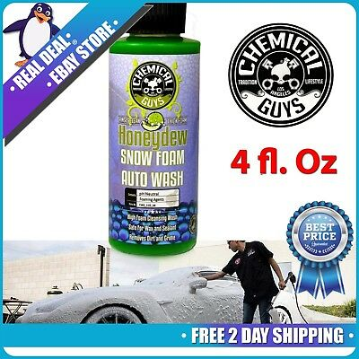 Car Wash Shampoo Pressure Washer Jet Gun Snow Foam Soap and Cleanser for Cannon