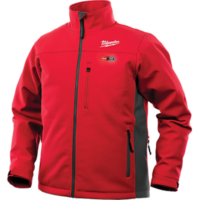 Milwaukee 202R-21L M12™ Heated TOUGHSHELL™ Jacket Kit Large