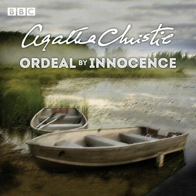 Ordeal by Innocence: Dramatisation (Audio CD), Christie, Agatha, ...