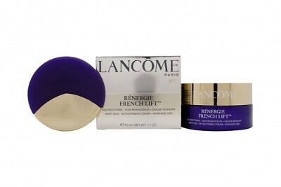Lancome Renergie French Lift Night Duo  - Women's For Her. New. Free Shipping
