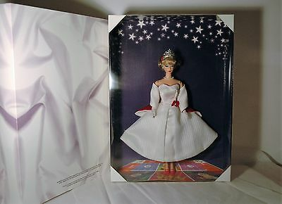 Barbie Queen Of The Prom 2001 Convention New Mint ~!~!~!~~~~~~~~~~!~!