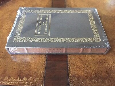 Easton Press A MESSAGE TO GARCIA AND THIRTEEN OTHER THINGS Slipcover SEALED