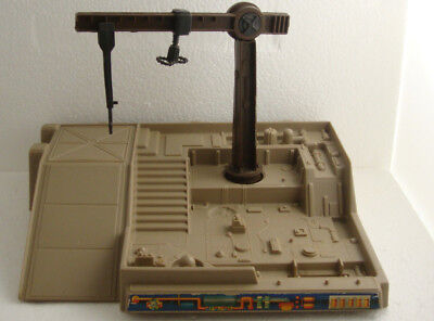 1983 JABBA the HUTT DUNGEON Playset -  STAR WARS by Kenner