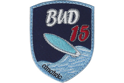 Blason Bud 15 Surf beach