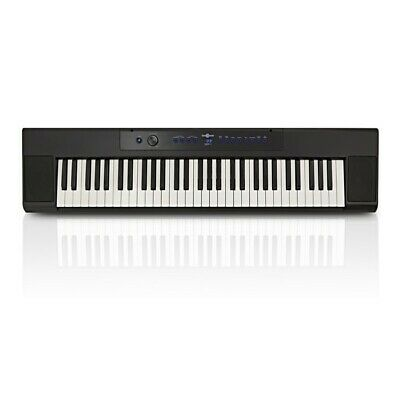 SDP-1 Portable Digital Piano by Gear4music