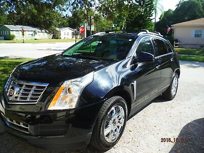 2015 Cadillac SRX LUXURY QUE system, BOSE sound, BLUETOOTH, REAR camera, FULLY LOADED