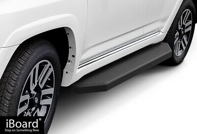 APU Running Boards Side Step Fits: Toyota 4Runner Limited 2010-2015