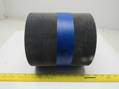 "8"" 2 Ply Woven Center Cloth Texture 1/8""T Conveyor Belt 24'4"""