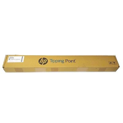 HP Tipping Point 1U Slide Rail Kit Quick Release JC017A